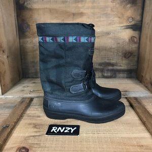 LL Bean Vintage Waterproof Boot